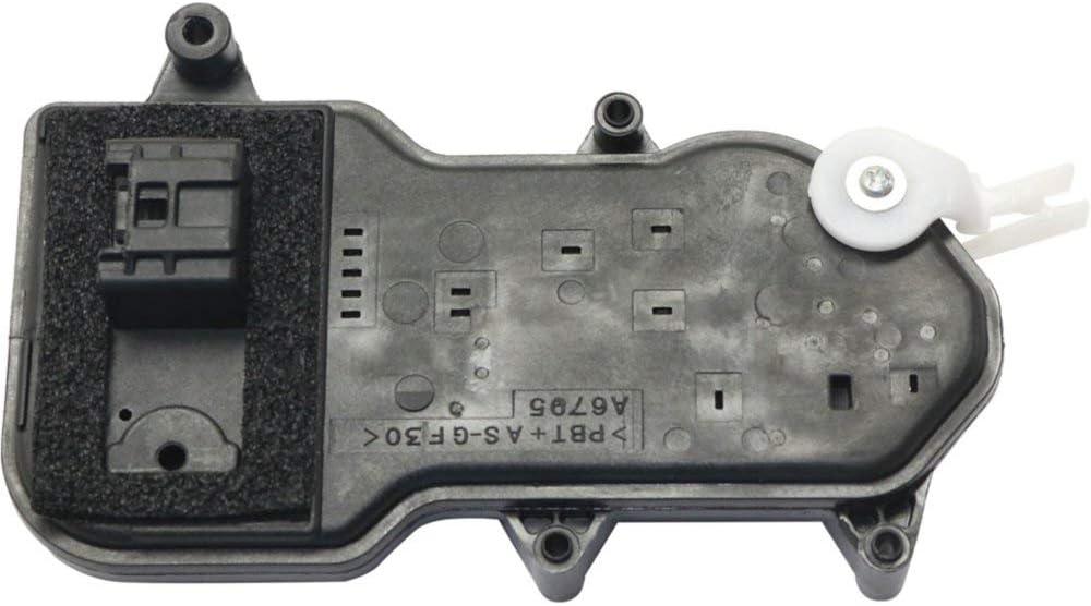 Evan-Fischer Door Lock Actuator Motor compatible with Mazda 6 03