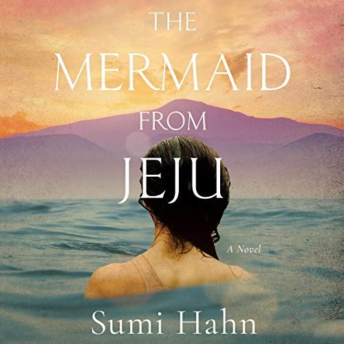 The Mermaid from Jeju cover art