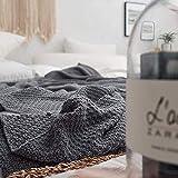 Zoom IMG-1 gesundhome coperta a maglia per