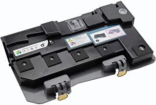 Caire Compatible Waste Toner Cartridge for Xerox WorkCentre 7120 7125 7220 7225 7220i 7225i (7120: WTC)