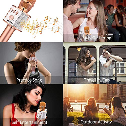 Get the party started! The best karaoke machine for your home. 21