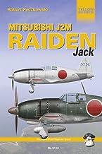 Mitsubishi J2M Raiden (Jack) (Yellow Series) (English Edition)