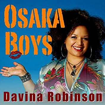OSAKA BOYS - SINGLE