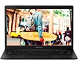 Medion E4251 Negro Portátil 14'' FullHD CEL-N4000 128GB eMMC 4GB RAM W10 Home S