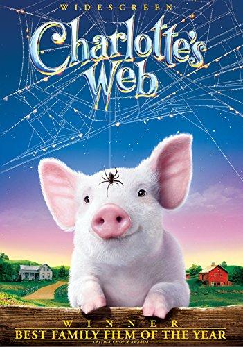 夏洛特的网(2006)