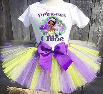 Best princess tiana tutu Reviews