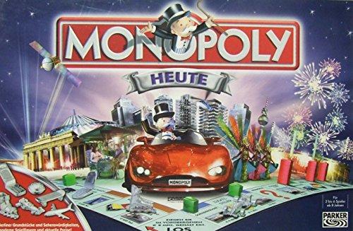 Hasbro - Monopoly Heute