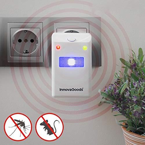 Pest eProtect & de insectos repelente de ratón