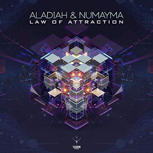 Aladiah & Numayma