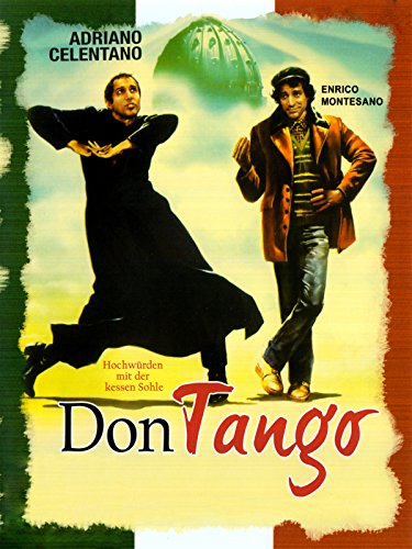 Don Tango