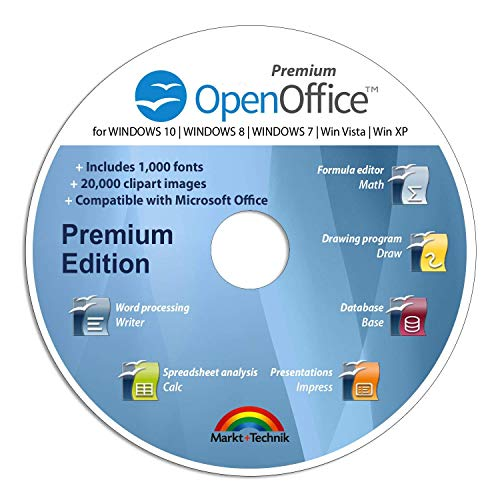 OpenOffice Edition