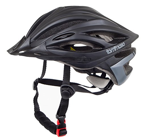 Tommaso Ombra Lightweight Cycling Helmet