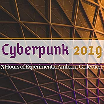 Cyberpunk 2019 - 3 Hours of Experimental Ambient Collection