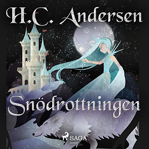 Snödrottningen cover art