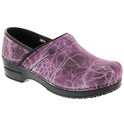 Sanita SmartStep Professional Monsoon - Fuchsia, 35