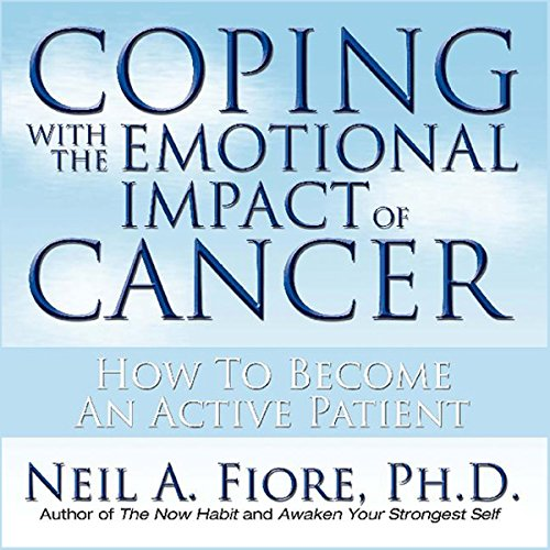 Coping with the Emotional Impact of Cancer  Audiolibri