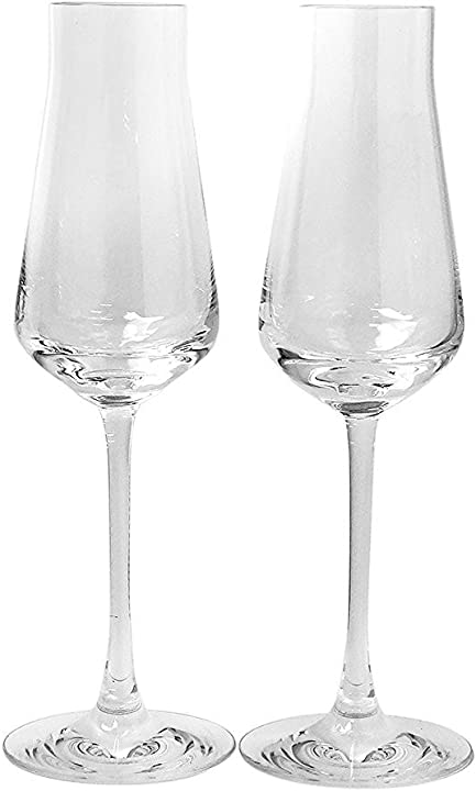 Chateau baccarat - flute da champagne, in scatola  baccarat crystal B00M6QURZE