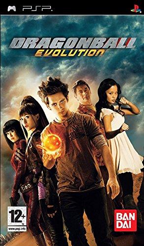 Dragon Ball Evolution [Importación italiana]