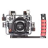 Ikelite 6950.52 Underwater Camera Housing for Olympus OM-D E-M5 Mark II Mirrorless Camera