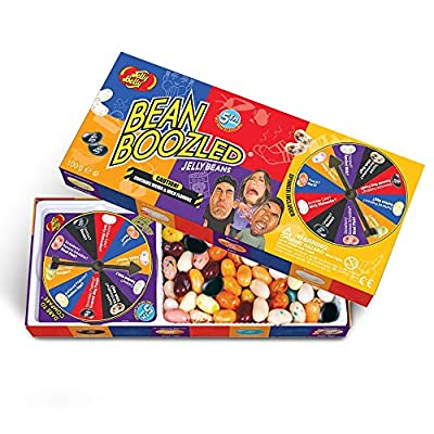 jelly belly jelly beans, bean boozled 5th edition, spinner set - 100g Jelly Belly Jelly Beans, Bean Boozled 5th Edition, Spinner Set – 100g 51 fs MsHUL