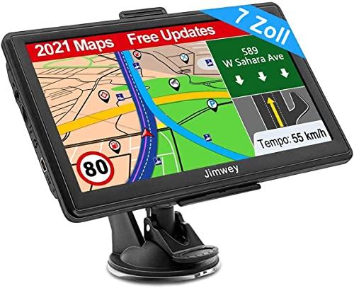 Jimwey -  Navigation für Auto