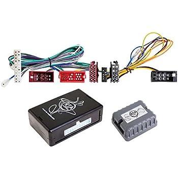 2006 014.111 CAN BUS ADAPTER und Aktivsystemadapter mit Lenkradsteuerung f/ür Audi Skoda VW ab ca