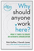 Successories 751624C Why Should Anyone Work Here? Notebook [並行輸入品]