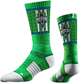 Strideline MLS Premium Athletic Crew Socks