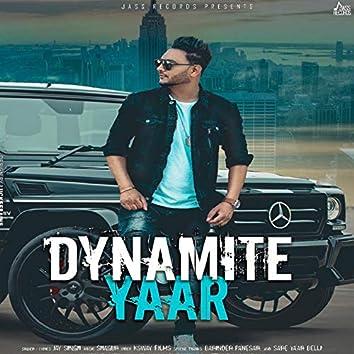 Dynamite Yaar