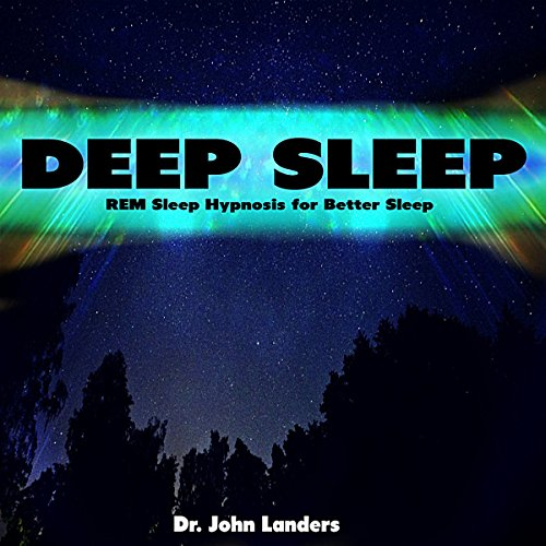 Deep Sleep  By  cover art