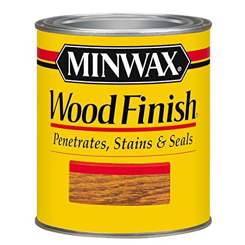 Minwax 22110 1/2 Pint Provincial Wood Finish Interior Wood Stain