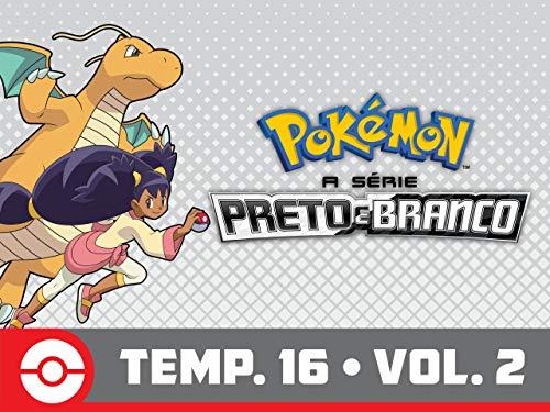 Pokémon, a série: Preto e Branco