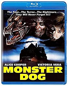 Monster Dog  1984  [Blu-ray]