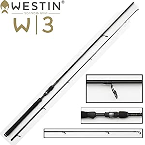 Westin W3 Powershad Rods