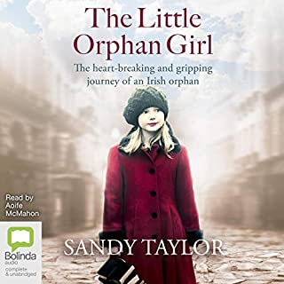 The Little Orphan Girl cover art