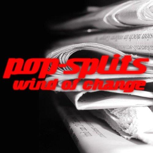 pop-splits - U2 - Walk On