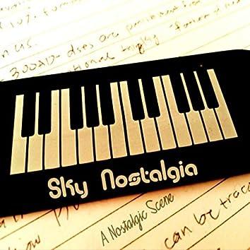 Sky Nostalgia
