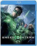グリーン・ランタン 3D&2D ブルーレイセット[Blu-ray/ブルーレイ]