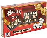 Unbekannt staroyun staroyun102072217,5x 32x 5cm Antik Little Mosaik Backgammon -