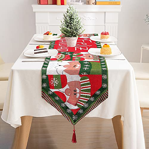 mesa navidad de la marca Alynsehom