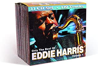 Only the Best of Eddie Harris 1