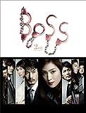BOSS 2nd SEASON Blu-ray BOX[Blu-ray/ブルーレイ]