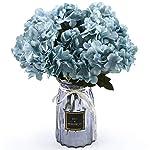 FSALS Ivory Artificial Flowers Rose 50Pcs PE Foam Rose for Wedding Bouquets Garlands Wrist Flower DIY Cake Decor Party Home Centerpiece