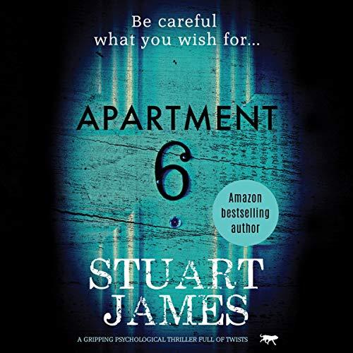 Apartment 6 cover art
