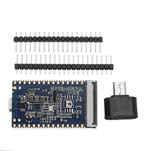 GENFALIN Herramientas Junta de Desarrollo de Planchar Mini PC Lichee Pi Cero a 1,2 GHz Cortex-A7 512Mbit DDR Core for Trabajar la Madera