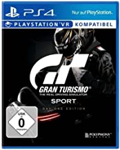 Gran Turismo Sport (Day One Edition)