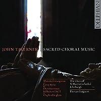 Sacred Choral Music by JOHN TAVERNER (2011-11-08)