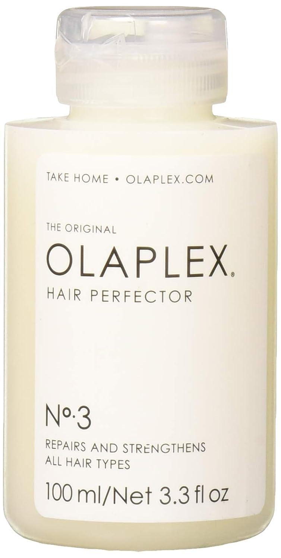 Olaplex Hair Perfector No 3 Repairing Treatment, 3.3 Fl Oz