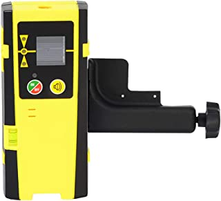 Firecore FD20 Red Green Beam Laser Distance Measure Laser Receiver Detector with Rod Clamp