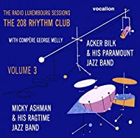Vol. 3-Radio Luxembourg Sessions: the 208 Rhythm C